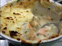 Bruno's Fish Pie