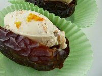 Dates Stuffed with Mascarpone Recipe
