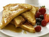 Egg Fried Bread (French Toast)