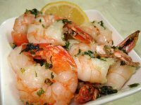 Garlic Prawns (Garlic Shrimp)