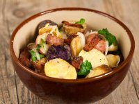 German-style Potato Salad Recipe
