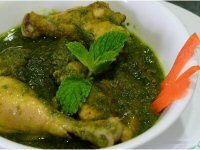 Hara Chicken (Green Chicken)