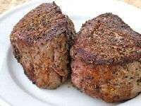 Juicy Centre Cut Beef Steaks