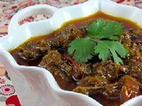 Mutton Stew Indian Style