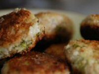 Norfolk Potato Rissoles