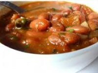 Simple Rajma Curry