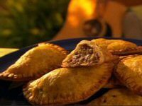 Streetwise Spicy Beef Pasty