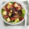 Bacon and Roast Onion Salad