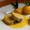 Previous recipe - Tenderloin of Pork with Clementines